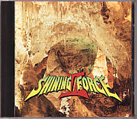Shining Force II ost